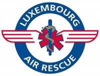 Luxembourg Air Rescue Logo JPG Format